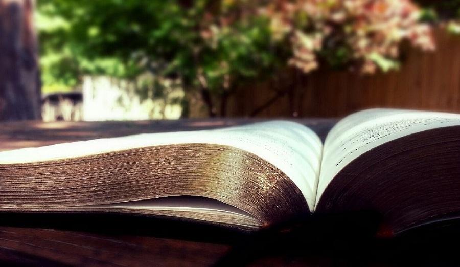 Bible Study 2018-2019